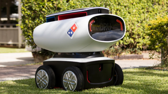 DRU-dominos-pizza-robot